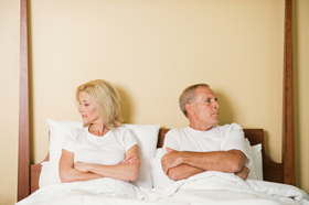 older-couple-angry-in-bed