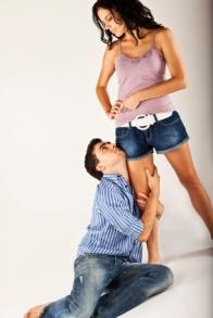 Forgiveness-man-clininging-to-womans-leg