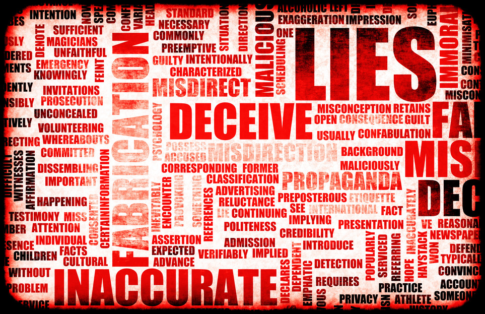 White liar