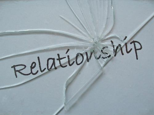 Building Trust Again   Male Codependence