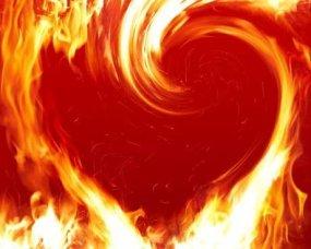----heart of fire